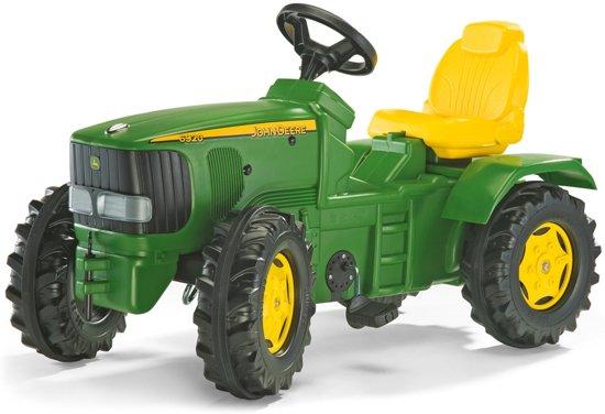 Rolly Toys FarmTrac John Deere - Traptractor