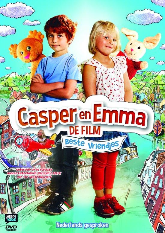 Bol Com Casper En Emma Beste Vriendjes Dvd Ivar