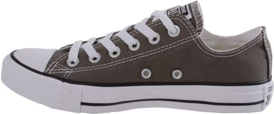 All Star Sneakers Sneakers Converse All LaagCharcoal Converse Star Converse LaagCharcoal Ibf76gYvy