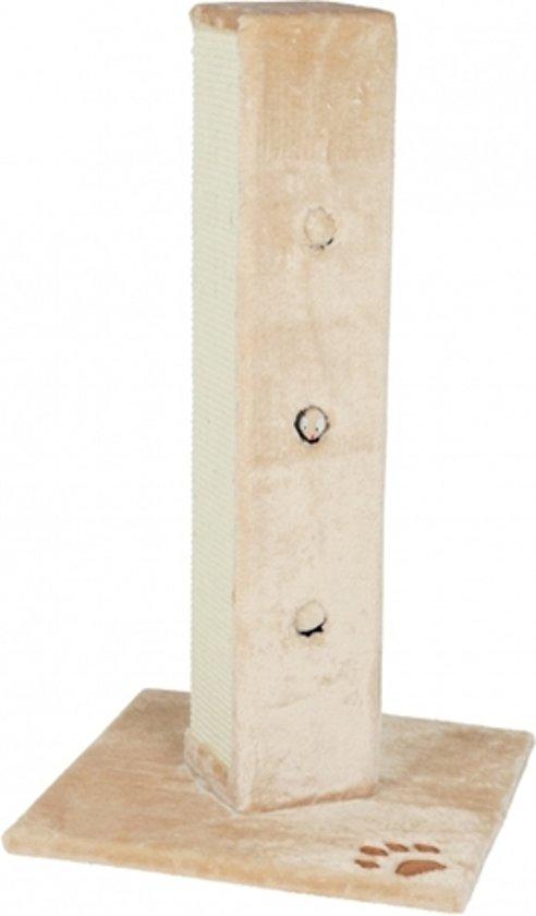 Trixie Krabpaal Soria - Beige - 45 x 45 x 80 cm