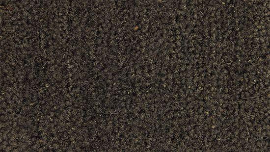 Kokosmat Grijs Deurmat- 40 x 70 cm