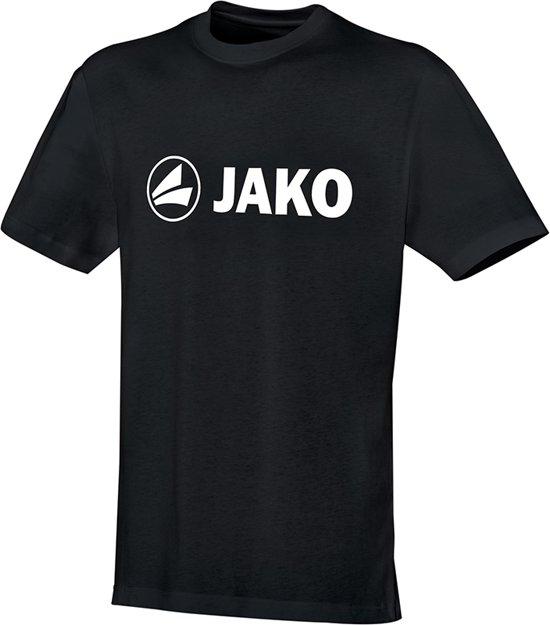 Jako - T-Shirt Promo - zwart - Heren - maat  XXXXL