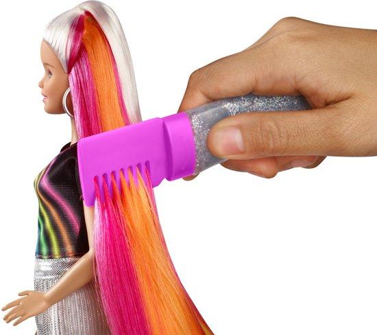 Barbie Sprankelende Regenboog