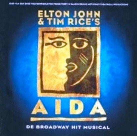 Aida (Nederlandse Versie)