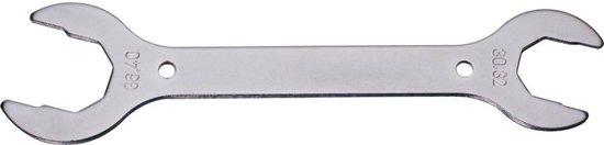 Marwi balh sleutel 30-32x36-40