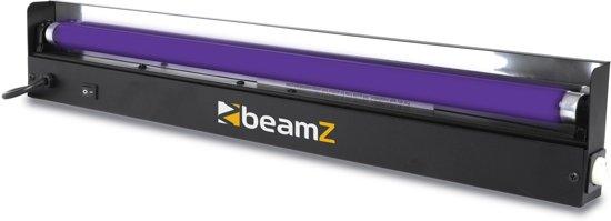 BeamZ 160.414 ultraviolette (UV) lamp