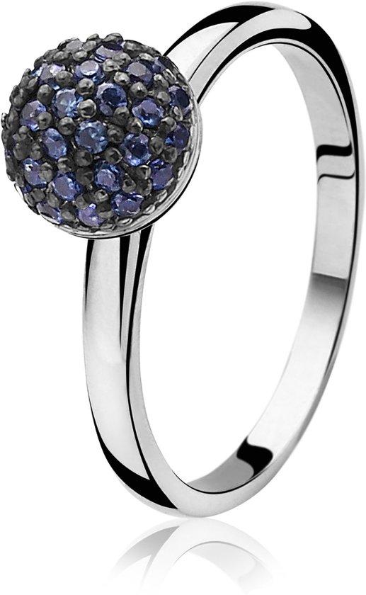 Zinzi zir915b50 - zilveren ring