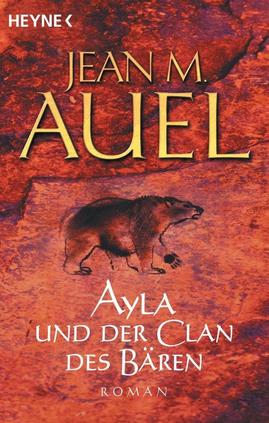 Bol Com Ayla Und Der Clan Des Baren Ebook Jean M Auel