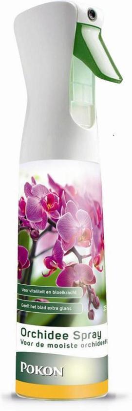 Pokon powerspray orchidee 300 ml