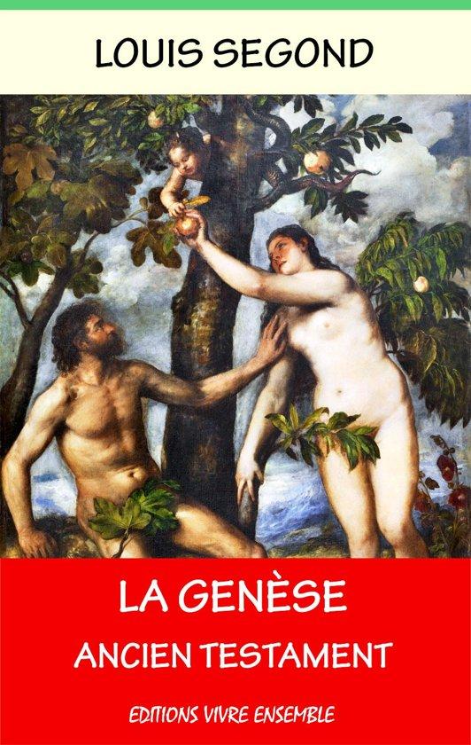 La Genèse (Ancien Testament)