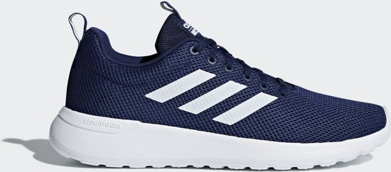adidas Lite Racer Cln Sneakers Mannen Dark Blue
