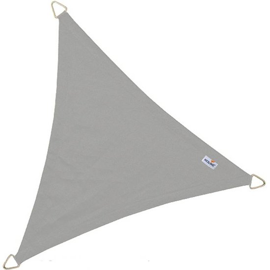 Nesling - Dreamsail Driehoek - 5 x 5 x 5 - Grijs
