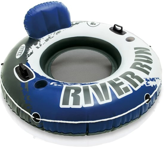 Intex River Run zwemband 135 cm 58825NP