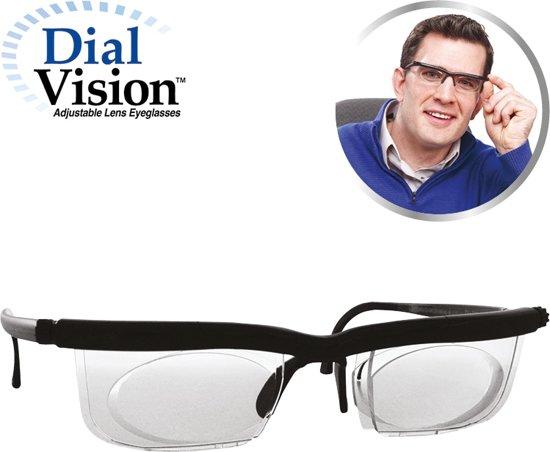 Bril met Verstelbare Sterkte