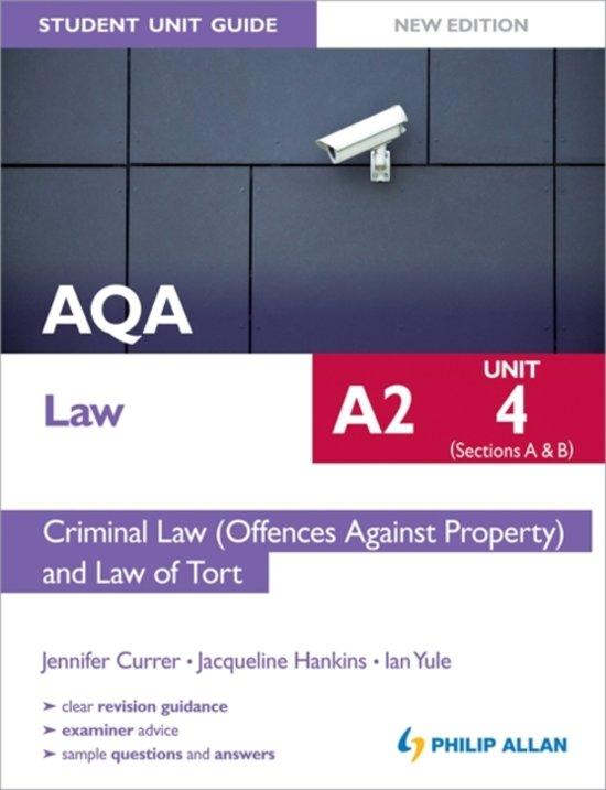 unit 5 criminal law 9 offences Types of criminal offences unit 4 aos 1 - types of criminal offences civil law vs criminal law - duration: 5:51.