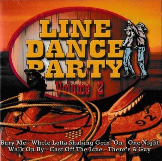 Line Dance Party 2