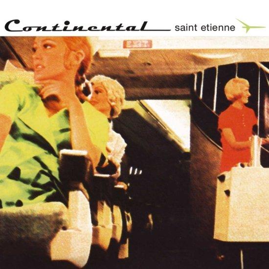 Continental  Part 1)