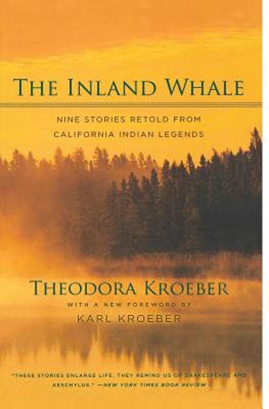 inland whale essay