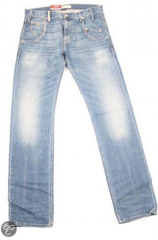 Bolcom Levis Straight 504 Heren Jeans Maat L32 W29
