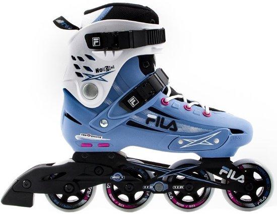 190e73fc4d5 bol.com | Fila Inline Skates Madame Houdini Dames Blauw Maat 40