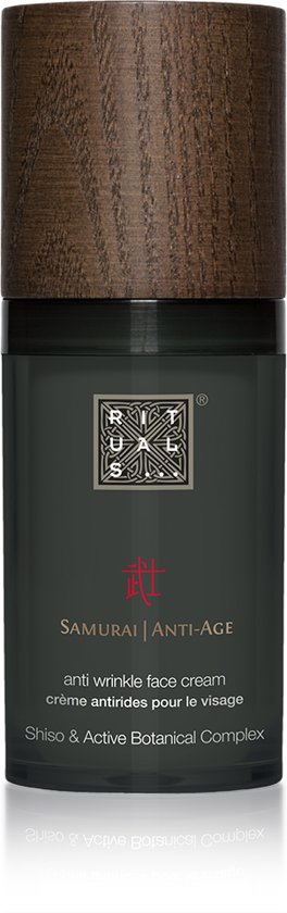 RITUALS The Ritual of Samurai Anti Age Dagcrème - 50ml