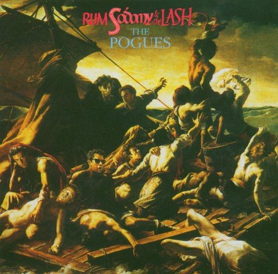 Rum, Sodomy & The Lash (Exp&Re