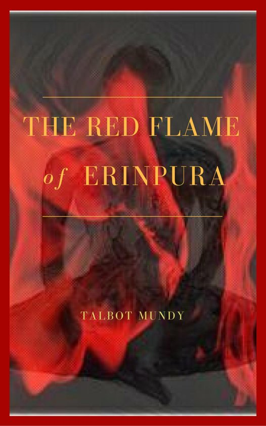 The Red Flame of Reinpura