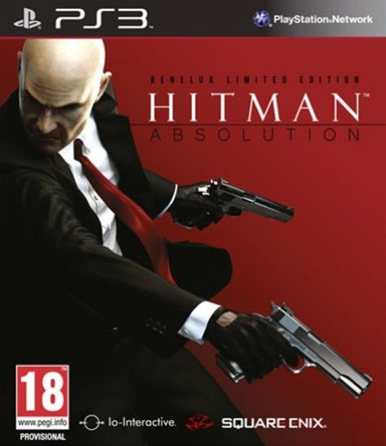 Hitman: Absolution - Essentials Edition