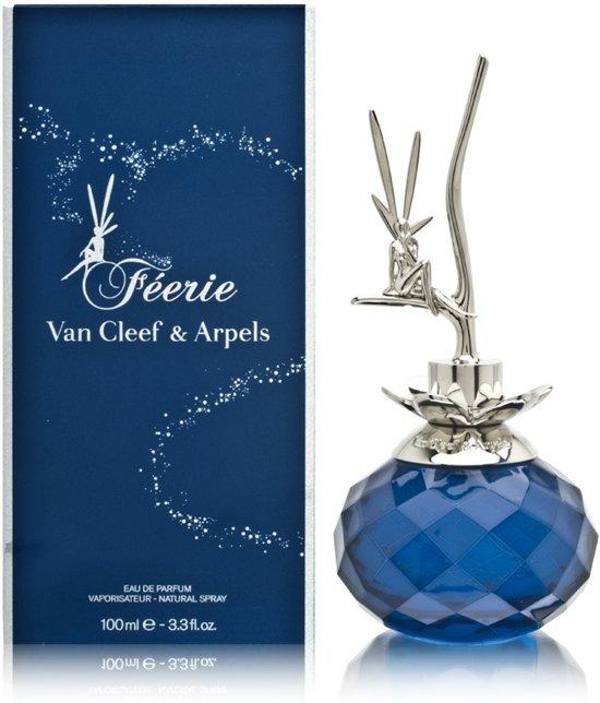 Van Cleef & Arpels Feerie for Women - 100 ml - Eau de parfum