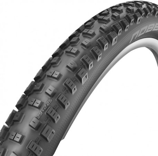 Schwalbe Nobby Nic Vouwband - MTB - 57-559 | 26 x 2.25