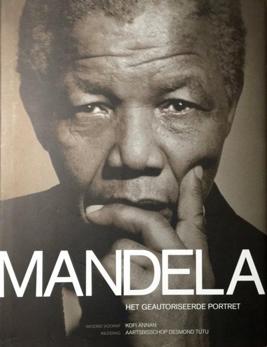 Boek cover Mandela van Mike Nicol (Hardcover)