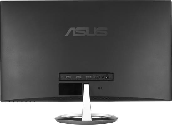 Asus MX25AQ - WQHD Monitor
