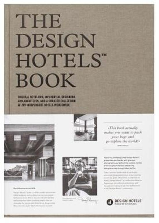 the design hotels book design hotels