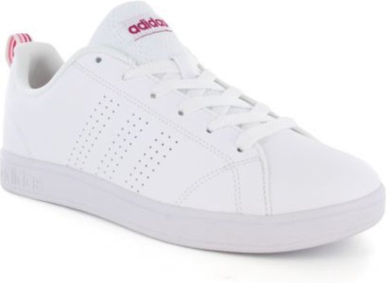 Adidas - Vs Avantage Propre Avec - Baskets Roze IueJc