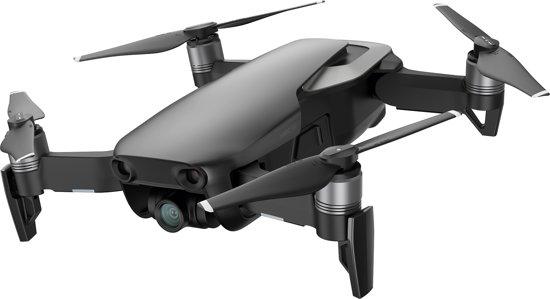 DJI Mavic Air Onyx Zwart - Drone