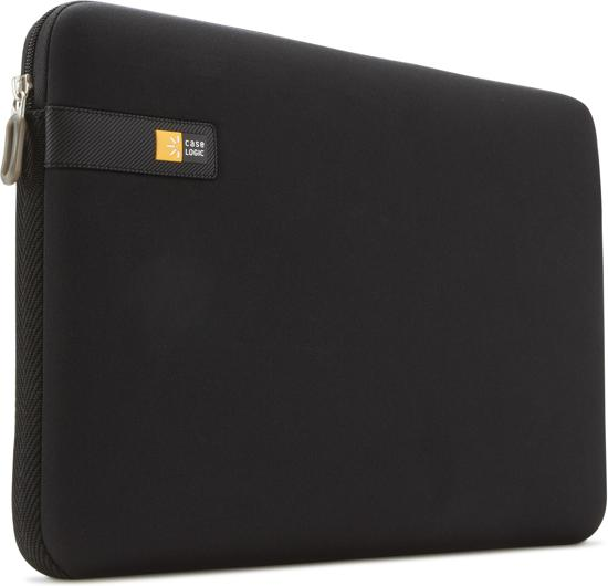 Case Logic LAPS113 - Laptop & MacBook Sleeve - 13.3 inch - Zwart