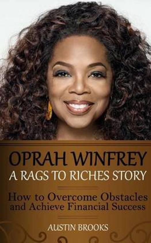 oprah winfreys biography mla format