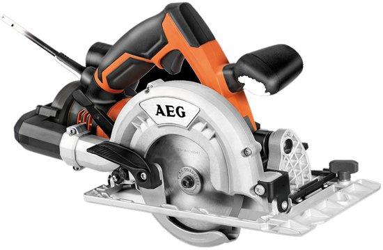 AEG Powertools MBS30Turbo Bouwcirkelzaagmachine | Cirkelzaag 1010W