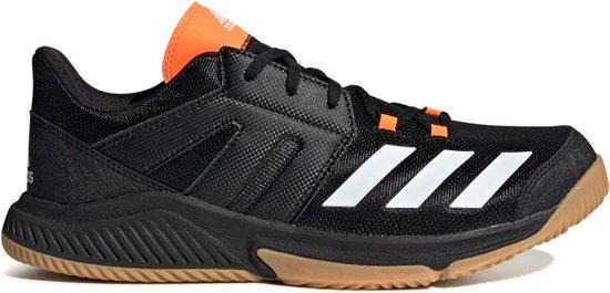 Adidas Essence Indoor Schoenen Indoor schoenen zwart 48 23