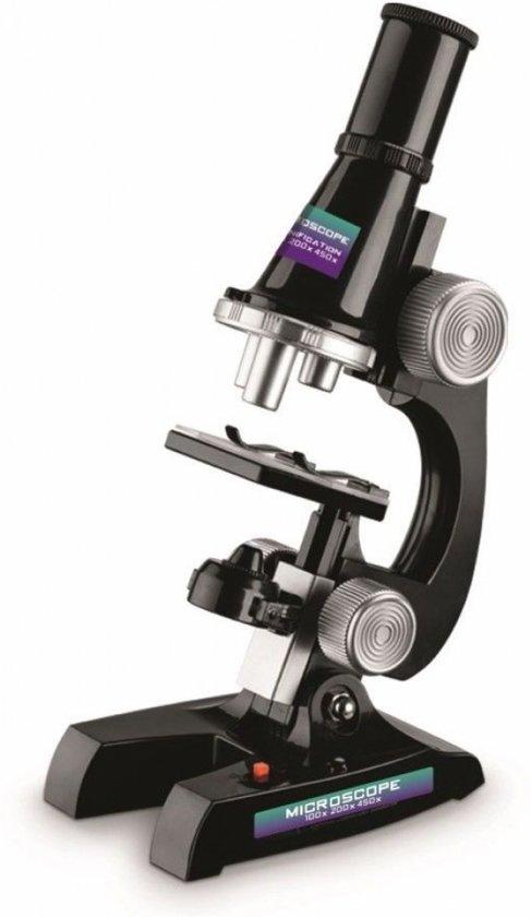 Afbeelding van het spel Toyrific Microscoop set met licht