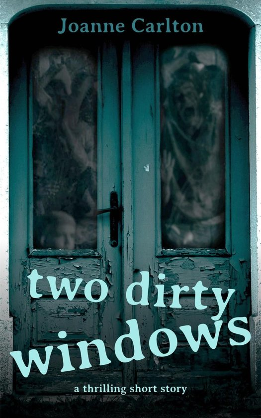 Two Dirty Windows