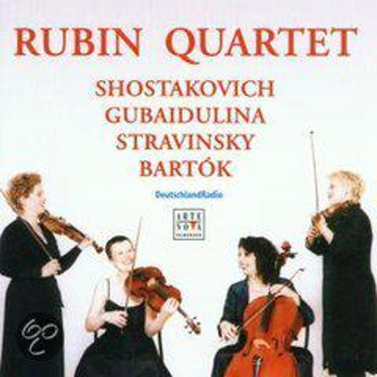 String Quartets From The