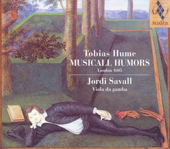 Musicall Humors (London, 1605)