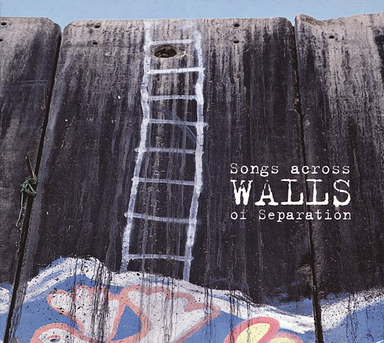 Songs Across Walls of Separation