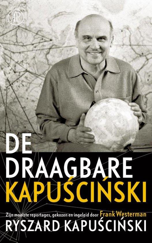 De draagbare Kapuscinski