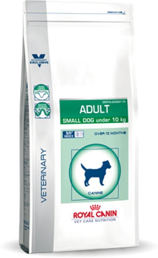 Royal Canin Small Dog Adult - vanaf 10 maanden t/m 8 jaar - Hondenvoer - 8 kg