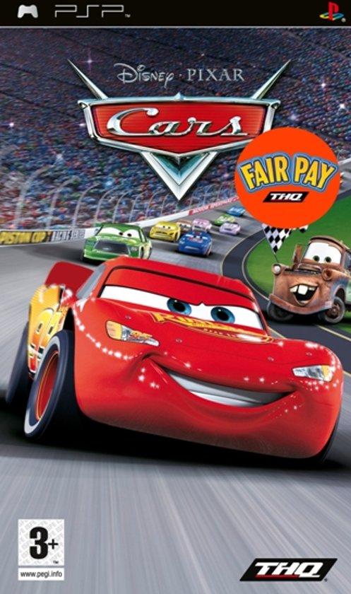 Cars - Essentials Edition