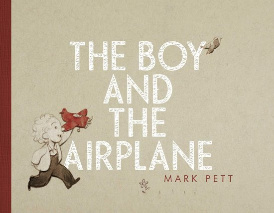 Afbeelding van The Boy and the Airplane