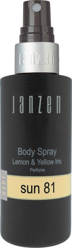 Janzen Sun 81 Bodyspray 100 ml