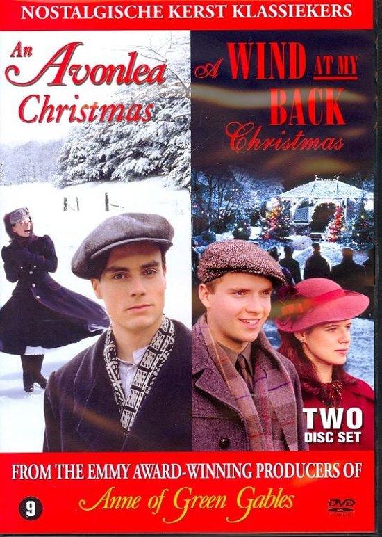 An Avonlea Christmas & A Wind At My Back Christmas